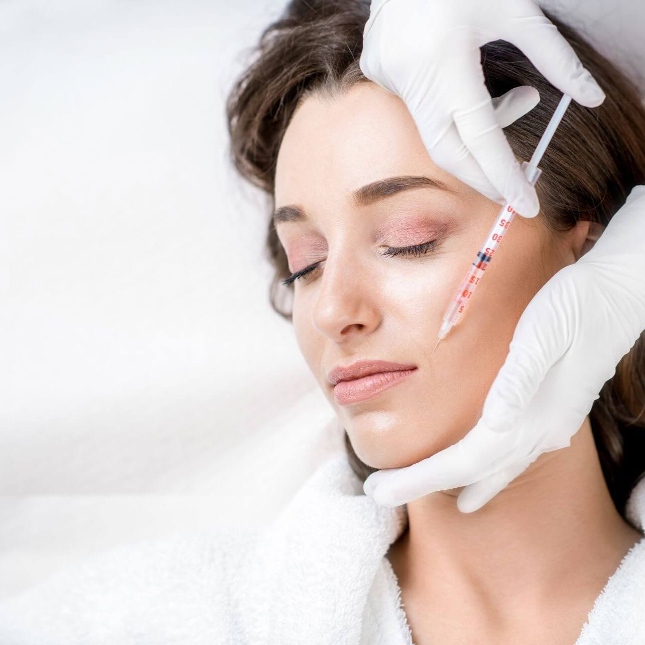Cosmetic Dermatology - Dermo Aesthetic Surgery