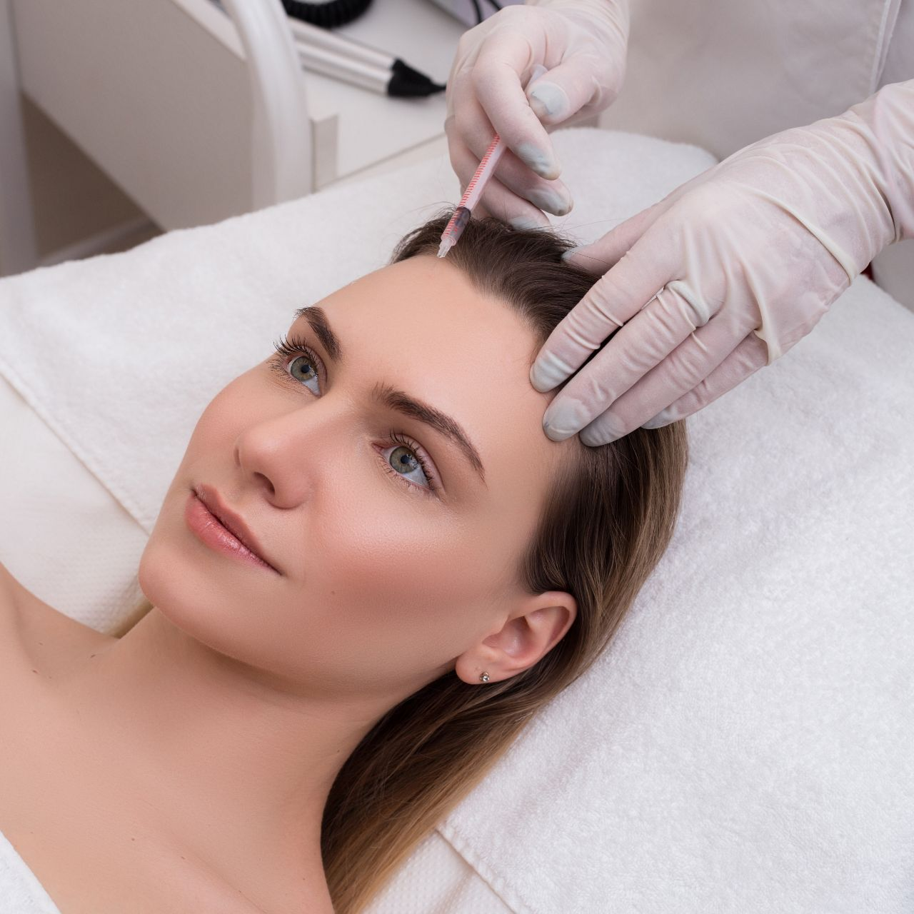 Dermal Fillers - Cosmetic Dermatology - Dermo Aesthetic Surgery