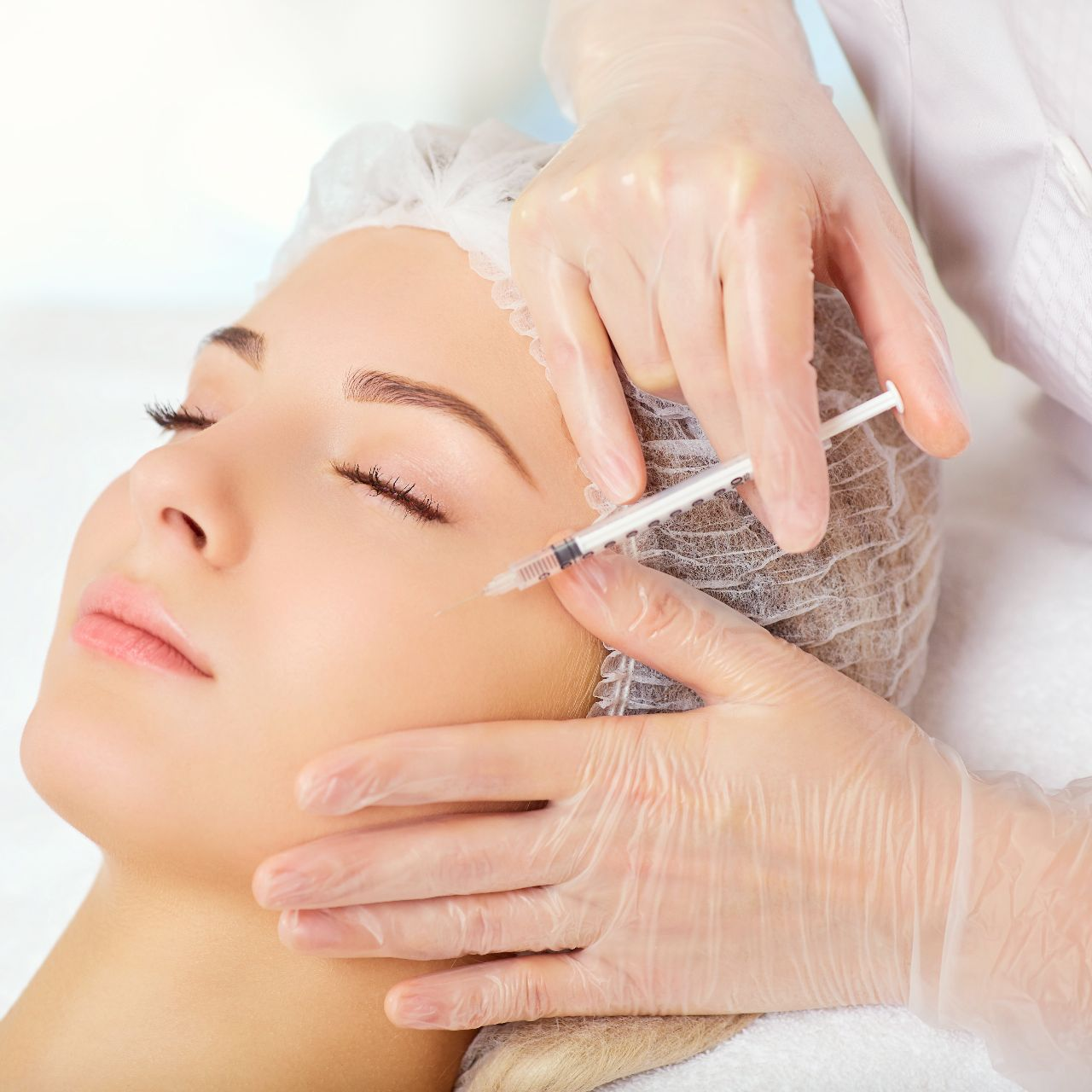 Mesotherapy - Dermo Aesthetic Surgery